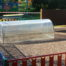 Детская площадка в г. Кировск